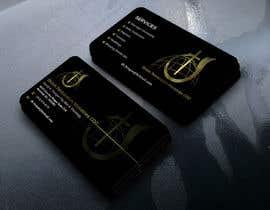 #61 para Shiloh Restoration Ministries business cards de sohanulislam65