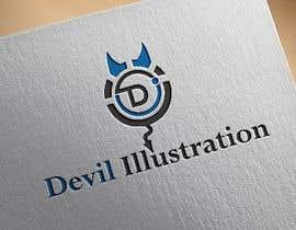 nº 1 pour Devil Illustration par imshamimhossain0