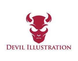 nº 12 pour Devil Illustration par imshamimhossain0