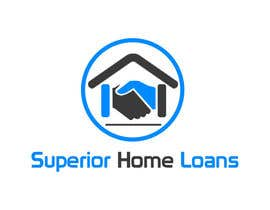 #59 для Design a Logo for Superior Home Loans от theengineerr9