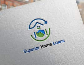 #66 для Design a Logo for Superior Home Loans от theengineerr9