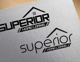 #7 для Design a Logo for Superior Home Loans от OnePerfection