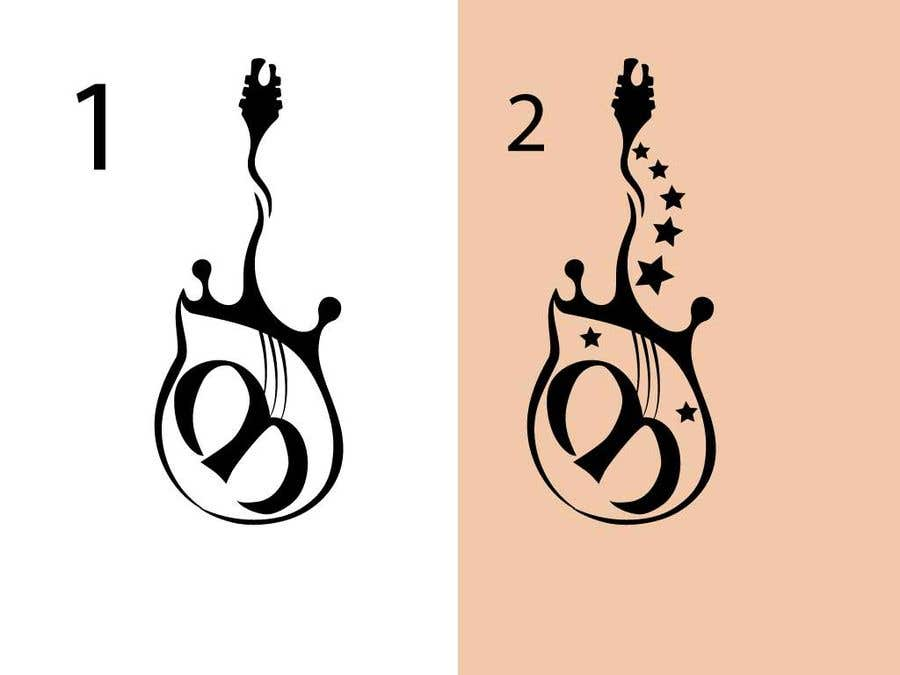 Entri Kontes #38 untukDraw a sketch for cover-up tattoo