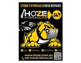 #29 untuk Design a Fence Banner Sign oleh sirikbanget123