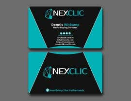 #150 for Design a business card for our marketing company by Monowar8731