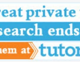 #41 for Banner Ad Design for www.tutorspree.com by kosmografic