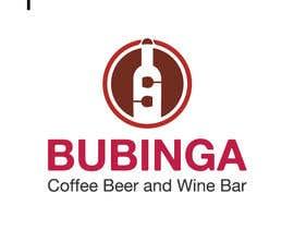 Nro 423 kilpailuun Design a Logo for an upscale Coffee, Beer and Wine Bar käyttäjältä munnakhalidhasan