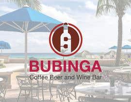 Nro 503 kilpailuun Design a Logo for an upscale Coffee, Beer and Wine Bar käyttäjältä munnakhalidhasan