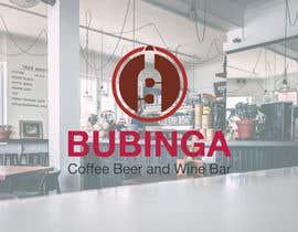 Nro 504 kilpailuun Design a Logo for an upscale Coffee, Beer and Wine Bar käyttäjältä munnakhalidhasan