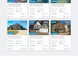 Nro 60 kilpailuun Design a Website Mockup - Great Rough Draft/Content Ready! käyttäjältä saurabhsinghiits