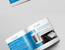 #18 for Design a company brochure PSD 8X8 by lookandfeel2016