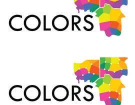 nº 411 pour Colors Logo Contest par arryacreatives
