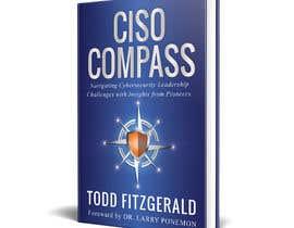 Nro 56 kilpailuun Non-Fiction Cybersecurity Leadership Book Cover käyttäjältä ichddesigns