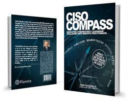#51 untuk Non-Fiction Cybersecurity Leadership Book Cover oleh luisanacastro110