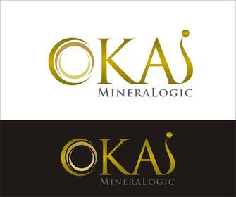Graphic Design Contest Entry #336 for Logo Design for Kai Mineralogy
