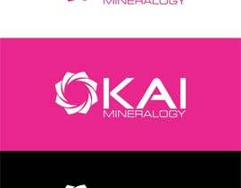 trying2w tarafından Logo Design for Kai Mineralogy için no 356