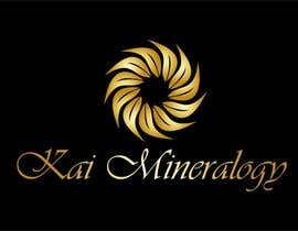 #357 for Logo Design for Kai Mineralogy by trying2w