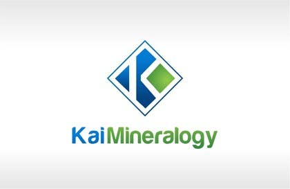 #165 for Logo Design for Kai Mineralogy by OneTeN110