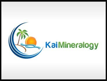 #261 for Logo Design for Kai Mineralogy by OneTeN110