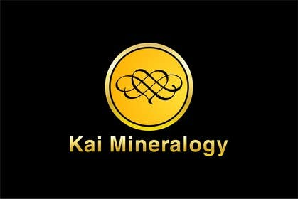 #397 for Logo Design for Kai Mineralogy by OneTeN110