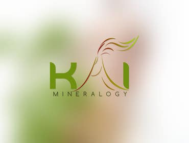 #243 for Logo Design for Kai Mineralogy by ewebshine4pro