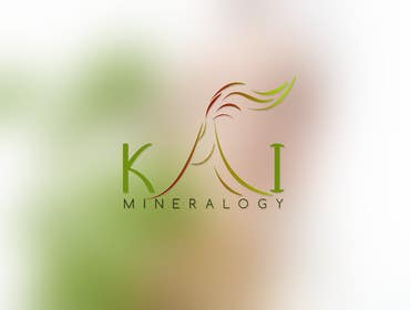 #245 for Logo Design for Kai Mineralogy by ewebshine4pro