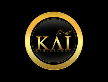 #359 for Logo Design for Kai Mineralogy by ewebshine4pro