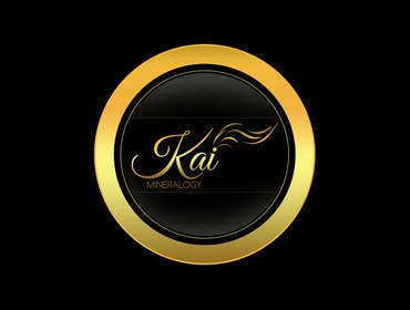 #360 for Logo Design for Kai Mineralogy by ewebshine4pro