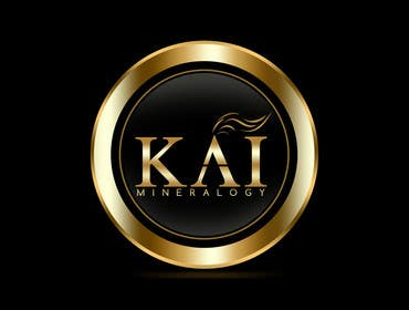#402 for Logo Design for Kai Mineralogy by ewebshine4pro