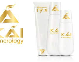 #363 untuk Logo Design for Kai Mineralogy oleh umamaheswararao3