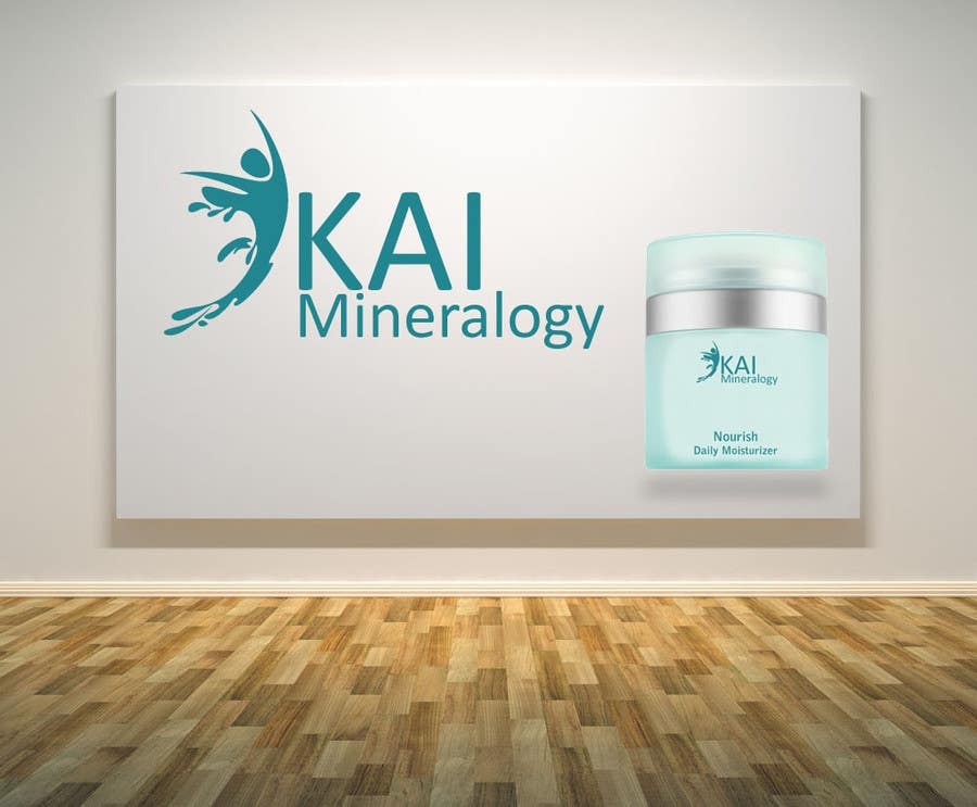 Contest Entry #180 for Logo Design for Kai Mineralogy
