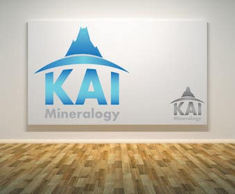 #228 for Logo Design for Kai Mineralogy by salunkeswagat