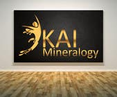 Graphic Design Konkurrenceindlæg #273 for Logo Design for Kai Mineralogy
