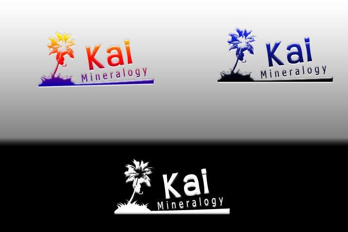 Конкурсная заявка №286 для Logo Design for Kai Mineralogy