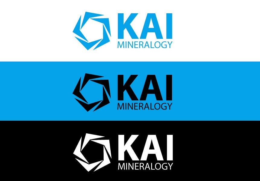 Contest Entry #276 for Logo Design for Kai Mineralogy