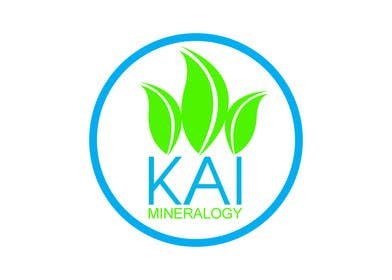 #495 for Logo Design for Kai Mineralogy by graphics8