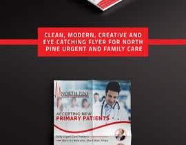 #32 untuk urgent care flyer oleh dmDZN