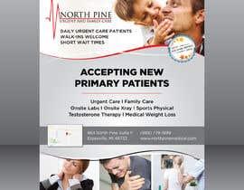 #14 untuk urgent care flyer oleh darbarg