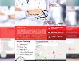 #33 untuk urgent care flyer oleh snusrat