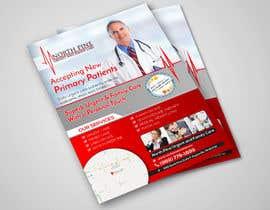 #55 untuk urgent care flyer oleh RABIN52