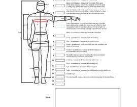 #108 para Recreate this image to a vector format and text por mrssa4911