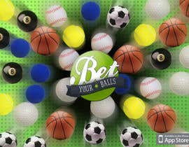 nº 6 pour Graphic Design for Bet Your Balls Pty Ltd par wik2kassa