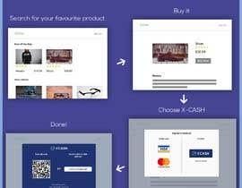 #7 für Design an App Mockup von stephen91112
