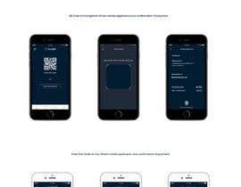 #10 für Design an App Mockup von knometrix
