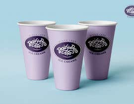 #9 untuk Custom Printed Shake/Coffee Plastic Glasses oleh zayedalhridoy