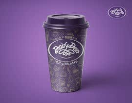 #15 untuk Custom Printed Shake/Coffee Plastic Glasses oleh zayedalhridoy