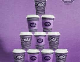 #20 untuk Custom Printed Shake/Coffee Plastic Glasses oleh zayedalhridoy
