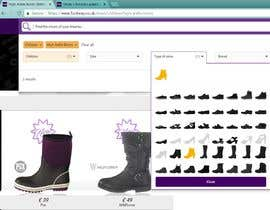 #19 for E-commerce Website Usability Test -- 2 by mkostova