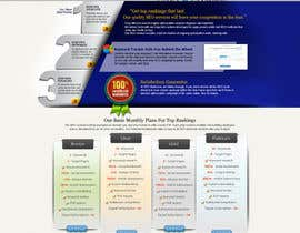 nº 1 pour Website Design for SeoBulldozer.com - wordpress theme par ANALYSTEYE