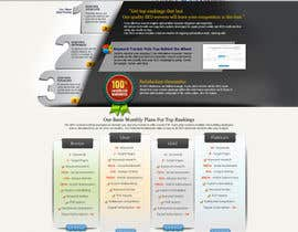 nº 2 pour Website Design for SeoBulldozer.com - wordpress theme par ANALYSTEYE